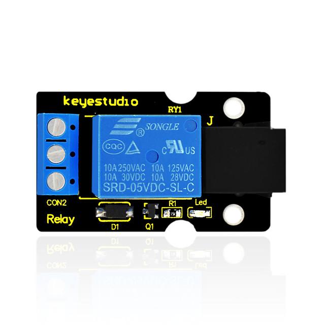 keyestudio ง่ายต่อการเชื่อมต่อโมดูลเดียวสำหรับ arduino