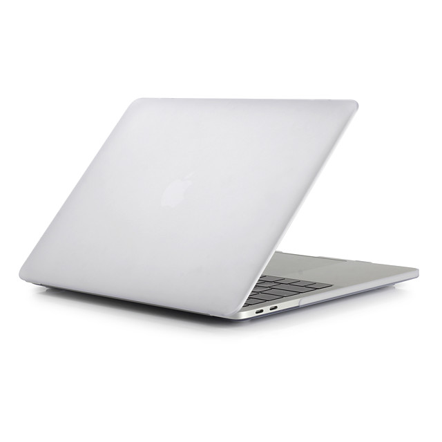 MacBook Slučaj Mutno Jednobojni Polikarbonat za New MacBook Pro 15