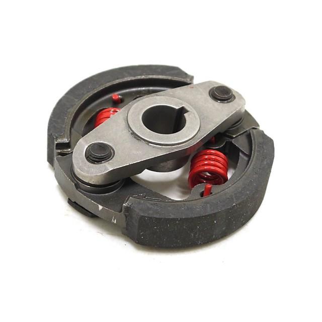 modifierad 33 49cc mini motor fickcykel gas scooter clutch pad 2 stroke