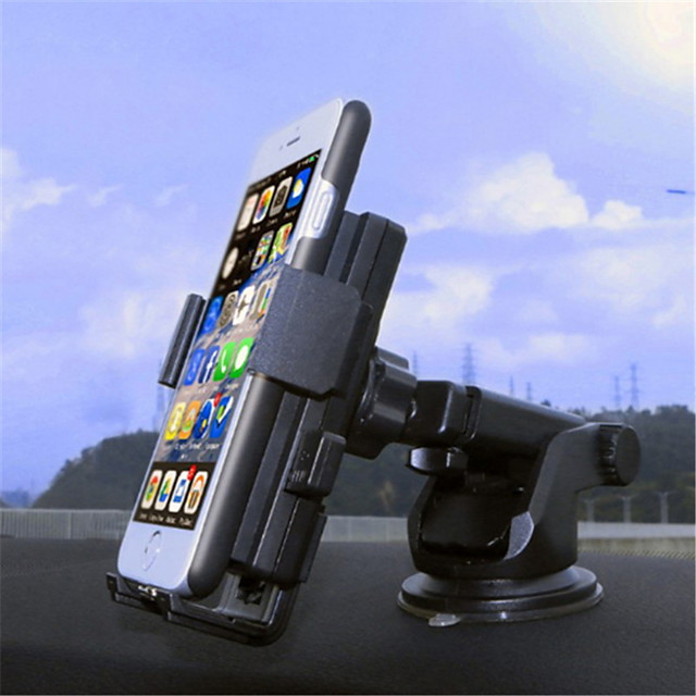 Nabíječka do auta / Bezdrátová nabíječka Nabíječka USB USB Qi 1 USD port 1 A DC 5V pro iPhone 8 Plus / iPhone 8 / S8 Plus
