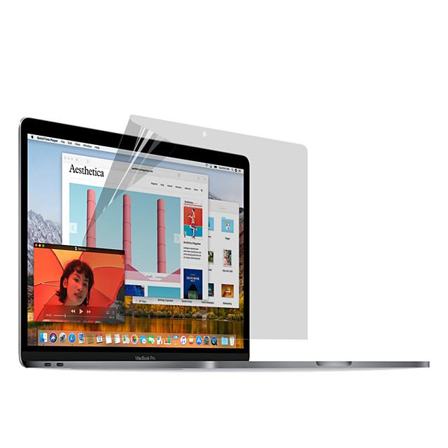 ENKAY Ecran protector pentru Apple MacBook Air 13-inch PET 1 piesă Ultra Subțire