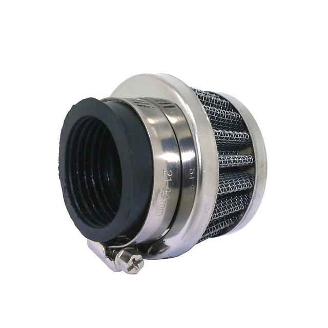 Filtru de filtru de aer 35mm pentru acumulator de buzunar de gunoi Honda pit 50 70 90 110cc kazuma