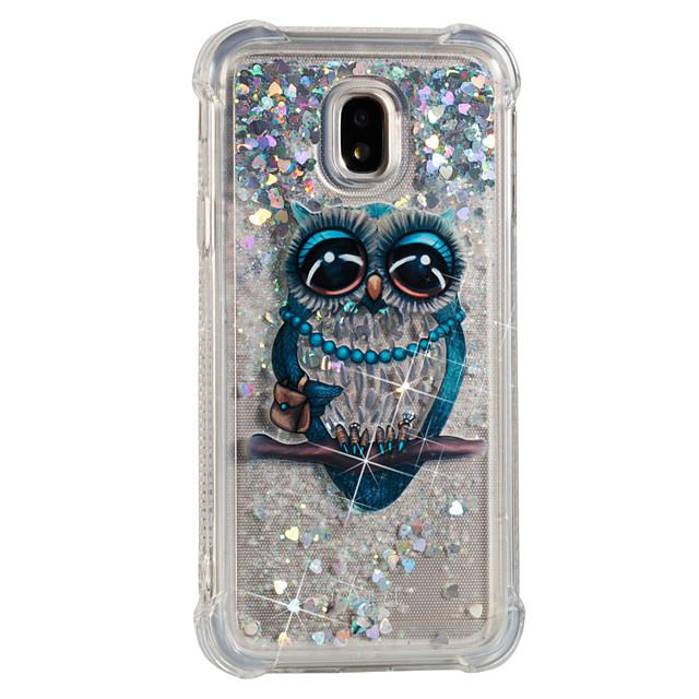téléphone Coque Pour Samsung Galaxy Coque Arriere J7 J7 (2016) J5 ...