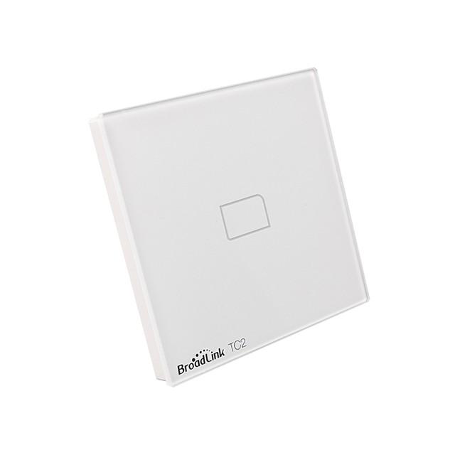 širokopojasni pristupni prekidač prekidač pametni dom bežični wifi kontrolni svjetlosni zidni prekidač