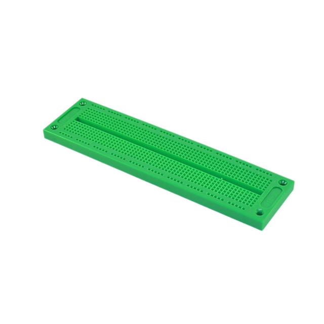 open breadboard greu-verde sursă syb-120 / 4.6 cm în lățime17.7 cm în lungime