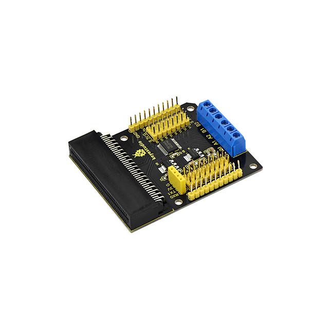 Rozšiřovací karty Konektor a terminál Keyestudio Skleněné vlákno Externí napájení
