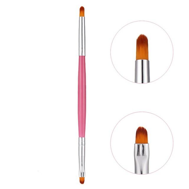 1pc Outil Nail Art Pour Niveau professionnel / Portable Manucure Manucure pédicure Portable Quotidien / Entraînement