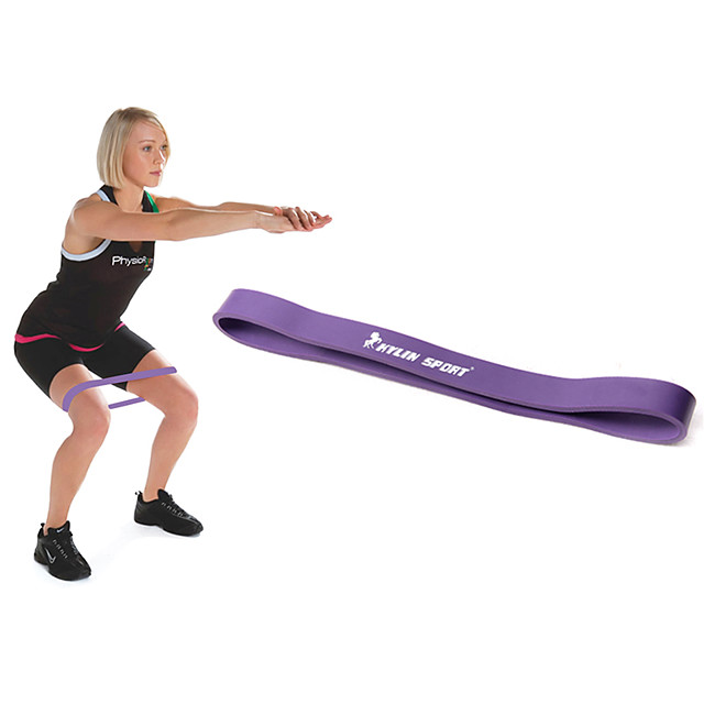 KYLINSPORT Benzi de Rezistenta Cauciuc Athletic Training Antrenament forță Tracțiuni Fizioterapie Yoga Pilates Fitness Pentru Casă Birou