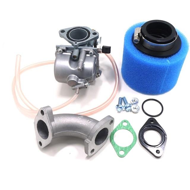 Vm22 mikuni pz26 carb manifold filtr oleju filtr powietrza dla lifan 110cc yx 125cc dirt pit bike atv