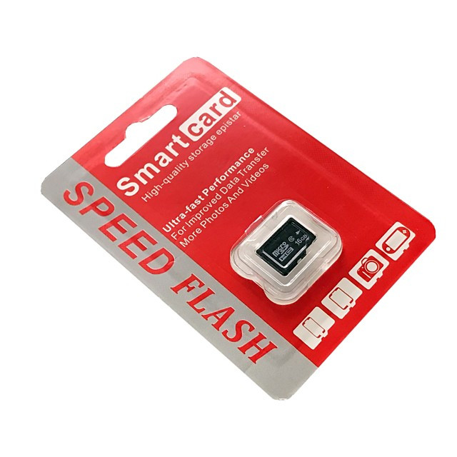 Ants 16GB マイクロSDカードTFカード メモリカード クラス10