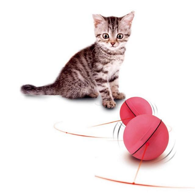متفاعل مضايقات ألعاب الليزر كلاب الأرانب قطط حيوانات أليفة ألعاب مسموح باصطحاب الحيوانات الأليفة متهاد غني بالألوان بدوره الأضواء بلاستيك هدية