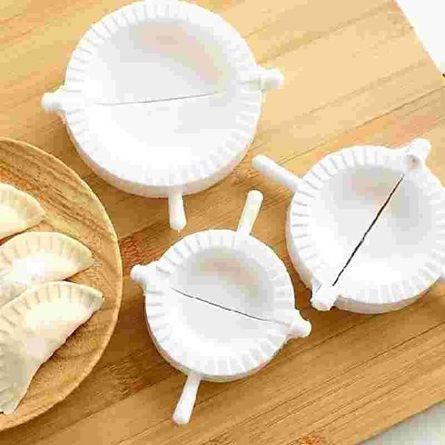 مل 3pcs ادوات المطبخ البلاستيك بسيط أدوات المعكرونة لأواني الطبخ