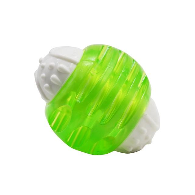 لعب المضغ ألعاب الصرير كلاب حيوانات أليفة ألعاب 1 مسموح باصطحاب الحيوانات الأليفة لعبة الكرتون الكرة الفراء كرة التنس زاوية مستقيمة مطاط هدية