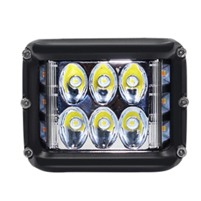 Αυτοκίνητο LED Φως Εργασίας Λάμπες 4500 lm 45 W 15 Για Universal Όλα τα μοντέλα Όλες οι χρονιές 1 Τεμάχιο