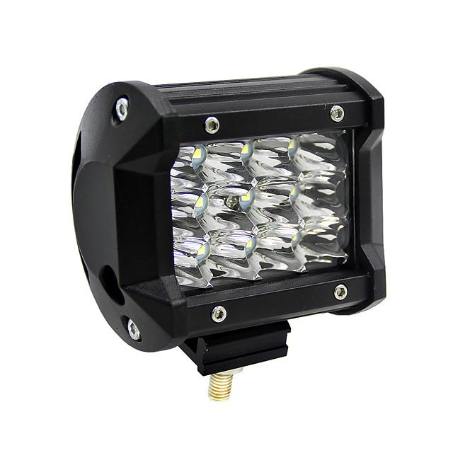 1 قطعة كيبل الأتصال سيارة لمبات الضوء 36 W 5500 lm 12 LED مصباح الرأس من أجل جميع الموديلات كل السنوات