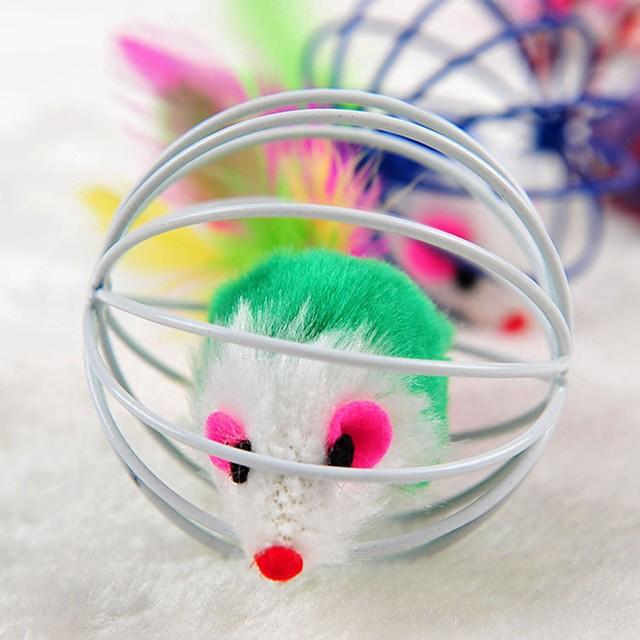 متفاعل ألعاب الصرير كلاب الأرانب قطط حيوانات أليفة ألعاب مسموح باصطحاب الحيوانات الأليفة قطيفة هدية