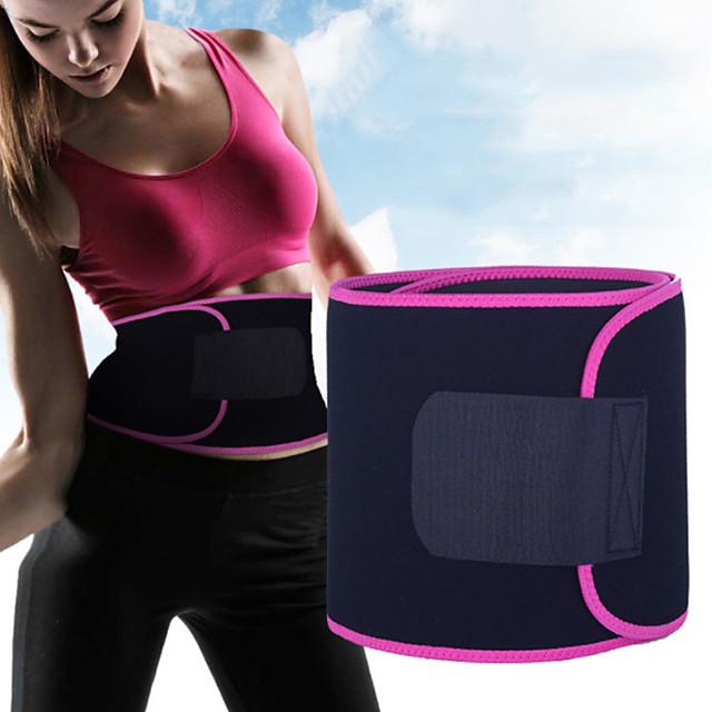 منحف الخصر حزام ساونا مطاط قابل للتعديل قابل للبسط فقدان الوزن البطن الدهون الموقد رمادي داكن يوغا لياقة بدنية إلى عن على الخصر رياضة في الهواء الطلق