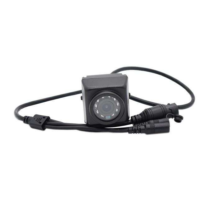 Hqcam 720p étanche en plein air ip66 hd mini caméra ip détection de mouvement vision nocturne support de carte sd Android iphone p2p 1mp