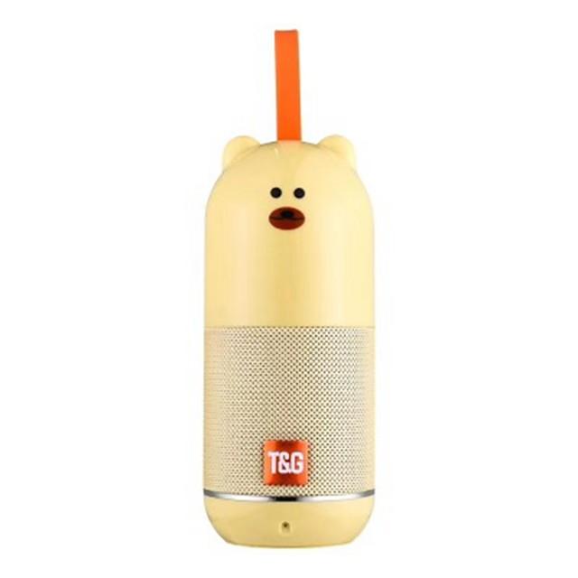 T&G TG502 Speaker مكبر صوت للخارج بلوتوث من أجل
