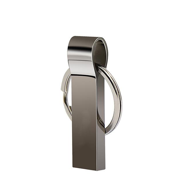 Ants 32GB chiavetta USB disco usb USB 2.0 Involucro in metallo Senza tappo