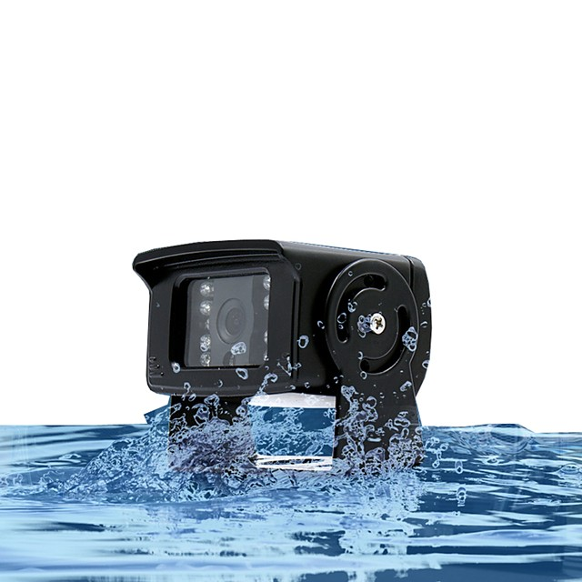 Hqcam 720 وعاء اللاسلكية للماء ip66 hd mini wifi ip كاميرا كشف الحركة للرؤية الليلية sd بطاقة دعم الروبوت فون p2p 1 mp