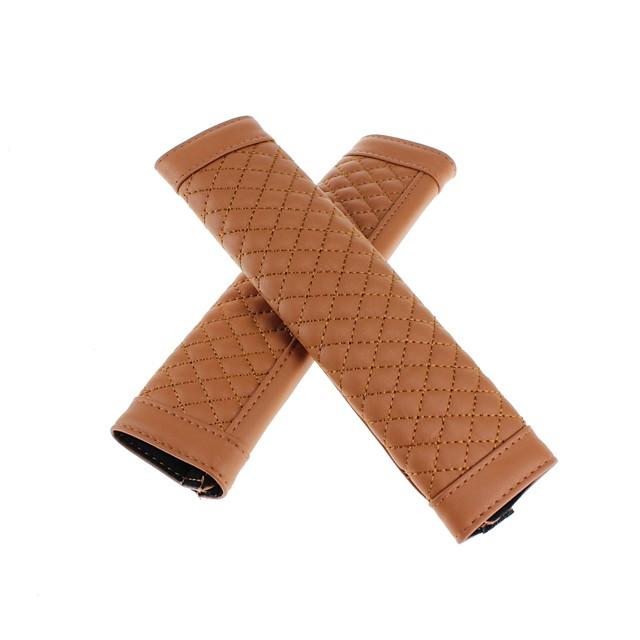 غطاء حزام الأمان حزام المقعد تقليد الجلد الأعمال التجارية / الرياضات من أجل عالمي كل السنوات