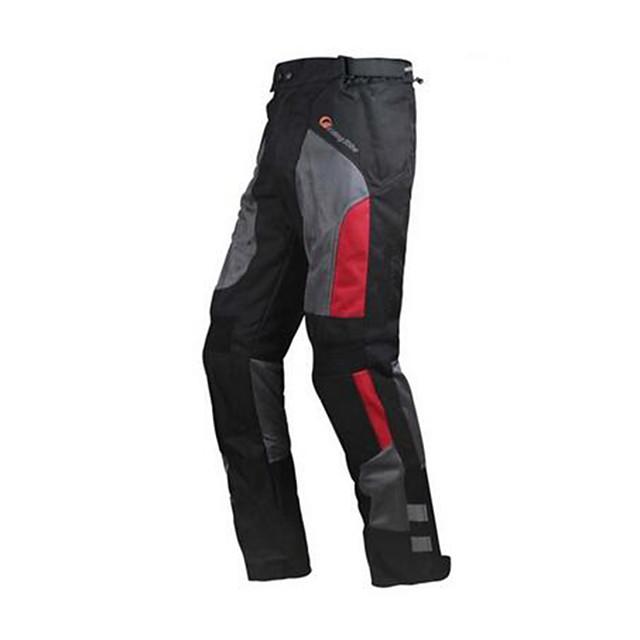 RidingTribe HP-12 ملابس نارية بنطلونات إلى الجميع نايلون / النسيج الشبكي الصيف ضد الماء / مقاومة للاهتراء / حماية