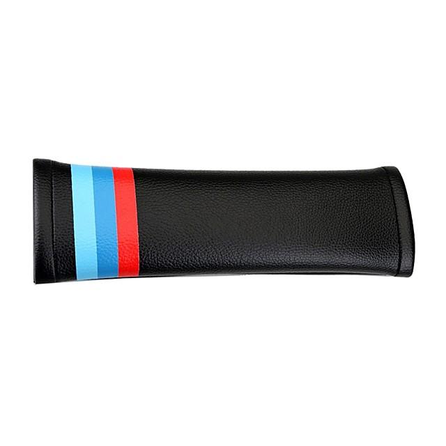 غطاء حزام الأمان حزام المقعد تقليد الجلد الأعمال التجارية / الرياضات for عالمي عالمي