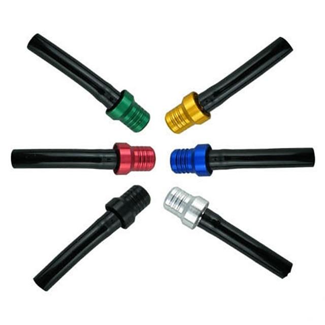 1 قطع الترابية حفرة دراجة atv خزان الوقود صمام تنفيس صمام crf50 klx sdg ssr125 kx65