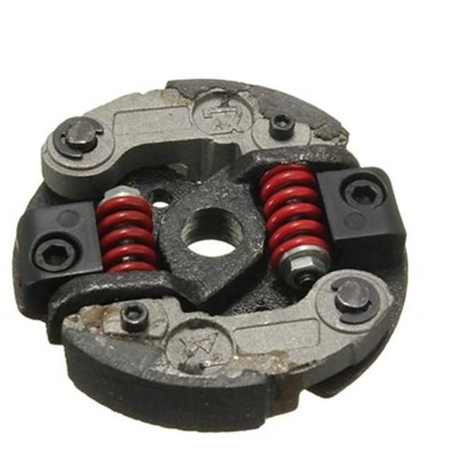 2 السكتة الدماغية تبريد الهواء مصغرة رباعية جيب الدراجة minimoto محرك الكربوهيدرات 47 49cc