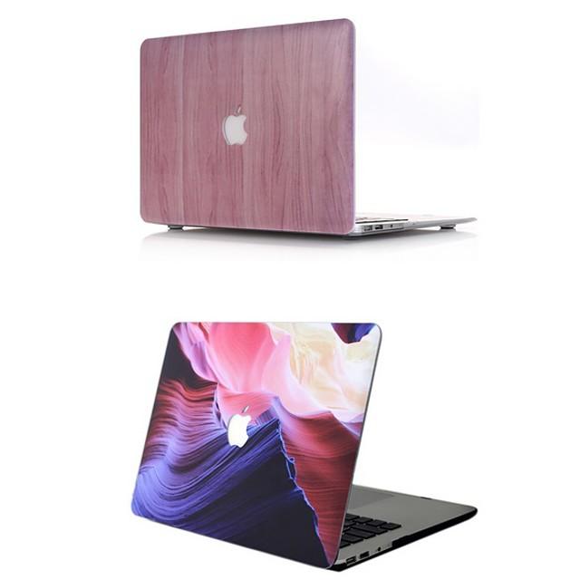 MacBook صندوق رسم زيتي PVC إلى MacBook Air 11-inch