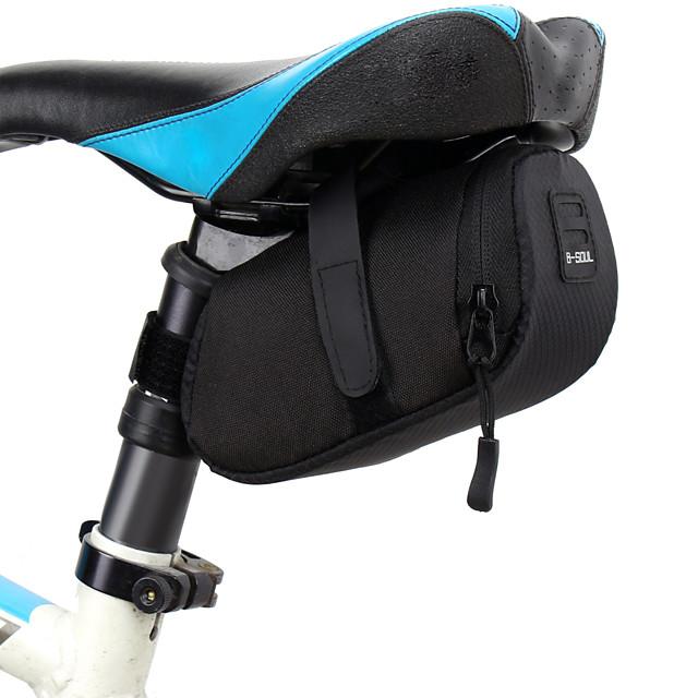 2 L תיקי אוכף לאופניים עמיד למים קשיח עמיד תיק אופניים 600D פוליאסטר תיק אופניים תיק אופניים רכיבה על אופניים אופנייים