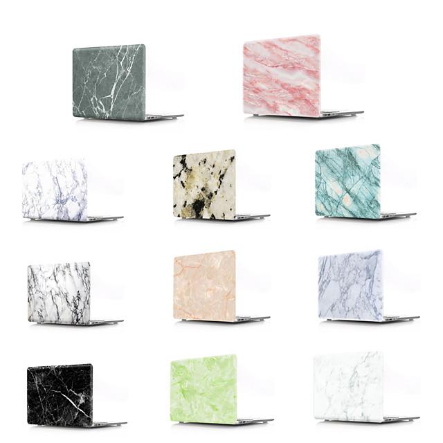 MacBook Slučaj Mramor PVC za MacBook Pro 13