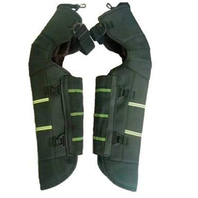 Мотоцикл защитный механизм для Коленная подушка Все Кожа PU Защита от влаги / Защита от ветра / Тепловая / Теплый