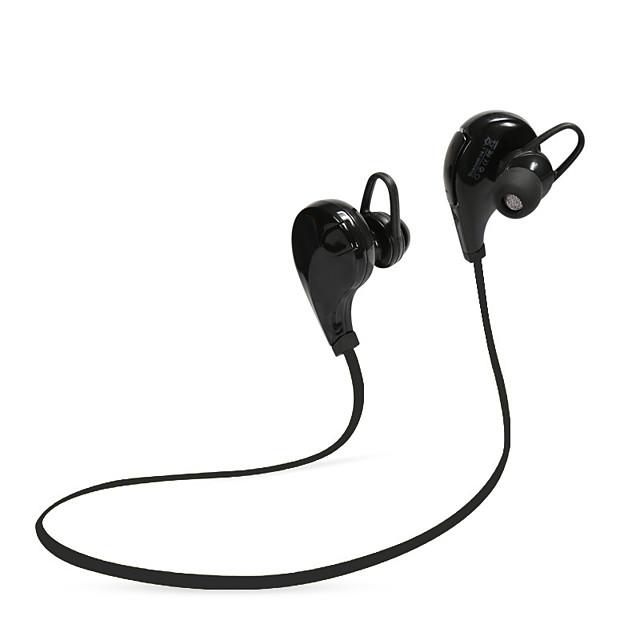 LITBest Căști laterale Wireless -Izolarea zgomotului Cu Microfon Cu controlul volumului Sport & Fitness