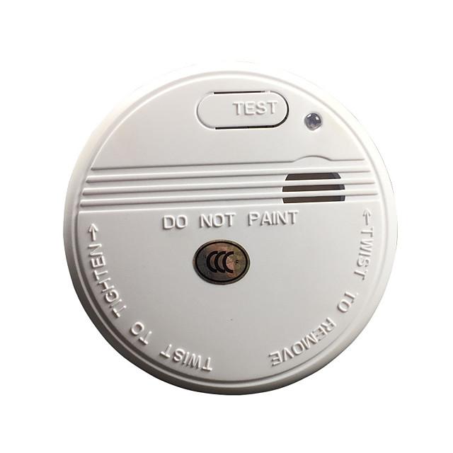 usine od détecteurs de fumée et de gaz kd-133 pour intérieur
