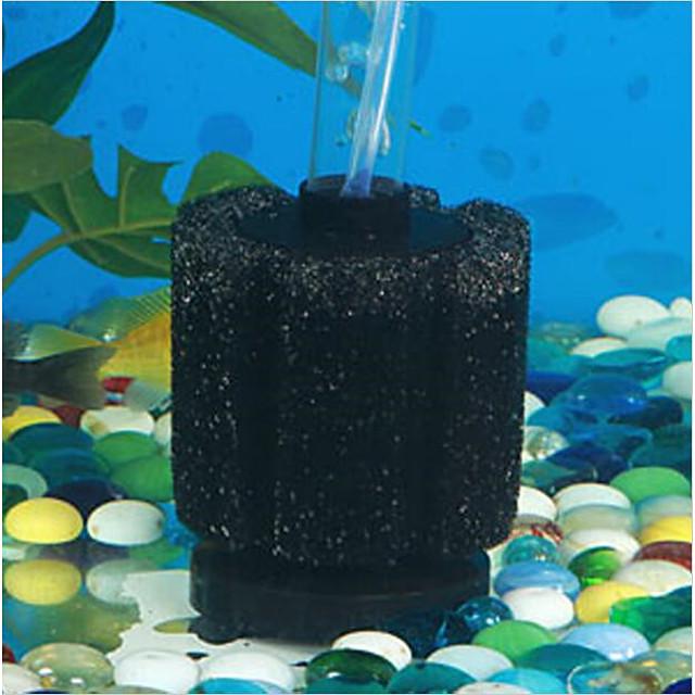 Acquari Acquario Filtri Aspirapolvere Lavabile Facile da applicare Spugna 1 #