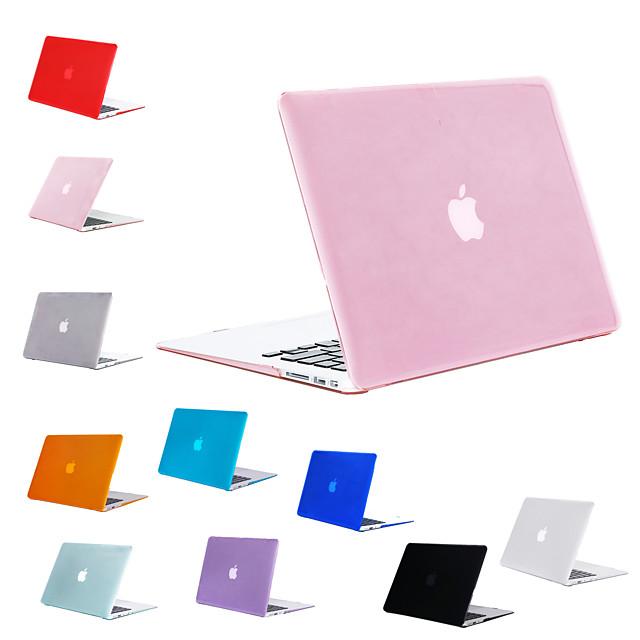 MacBook Slučaj Jednobojni PVC za MacBook Pro 13