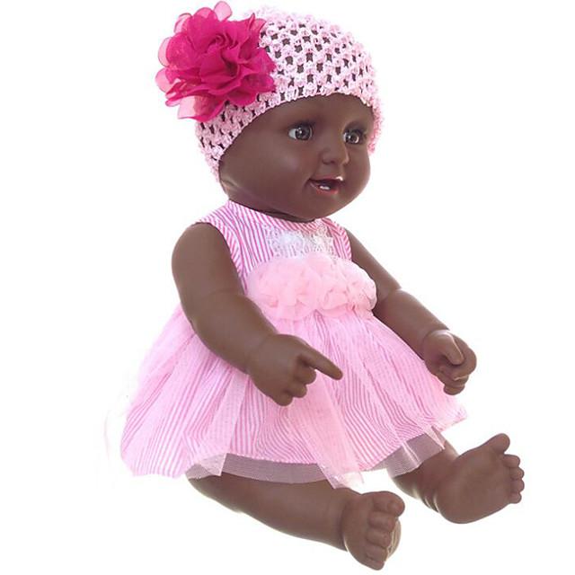 Accessoires de poupée Jeu de Rôle Poupée Reborn Bébés Fille Mignon Enfant / Adolescent Pluche Enfants Bébé Unisexe Jouet Cadeau 2 pcs