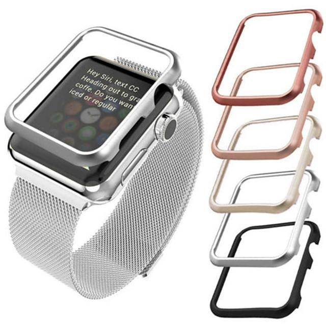 Кейс для Назначение Apple Apple Watch Series 4 Сплав Apple