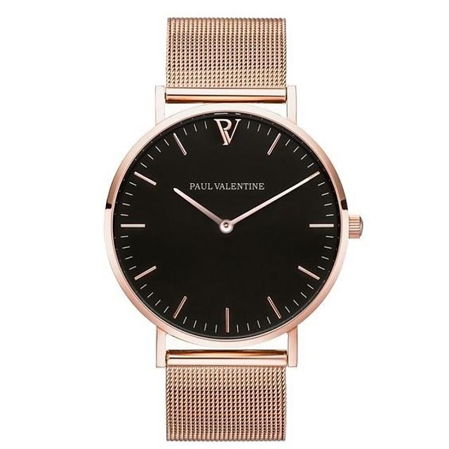 Pentru femei Ceas Elegant Ceas de Mână ceas de aur Quartz Modă Se răcește cuvânt / expresie Analog Auriu+Negru Auriu+Alb Roz auriu / Un an / Oțel inoxidabil / Oțel inoxidabil / Un an
