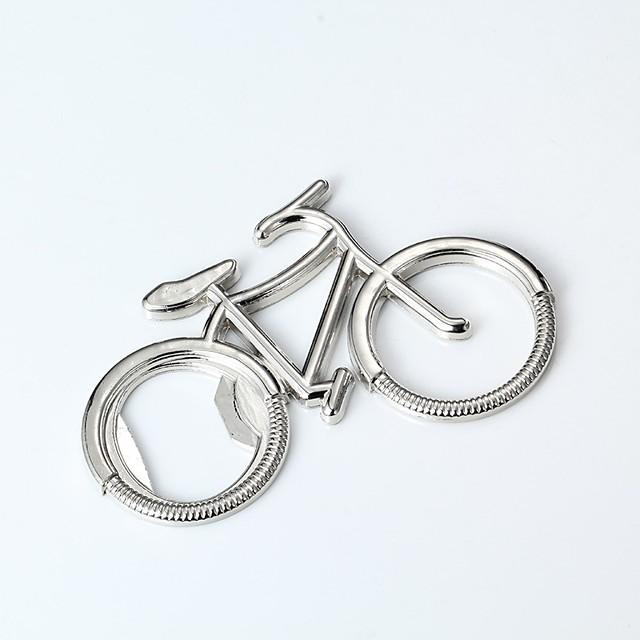 키체인 자전거 캐쥬얼 패션 반지 보석류 실버 제품 일상