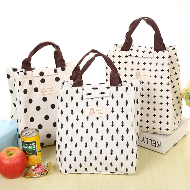 Picnic Bag Warm Oxford Cloth For Outdoor Picnic Camping & Hiking