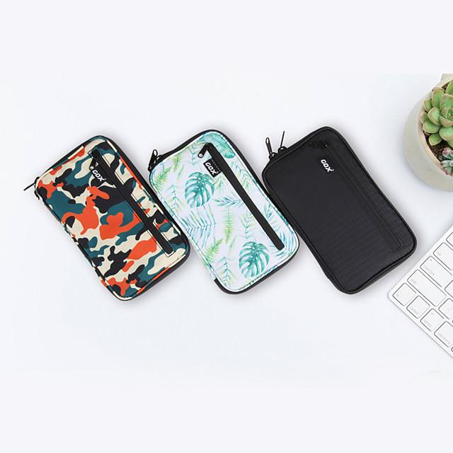 Reistas / Paspoorthouder & ID-houder / Anderen Nylon draagbaar / Bagage-accessoire / Multifunctioneel Effen Kleur