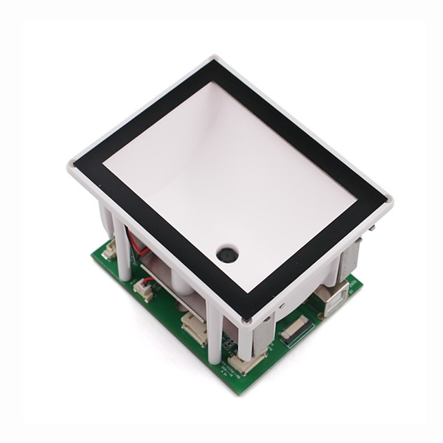 YKSCAN YK-EP5000 바코드 스캐너 스캐너 USB 2.0 CMOS 2400 DPI