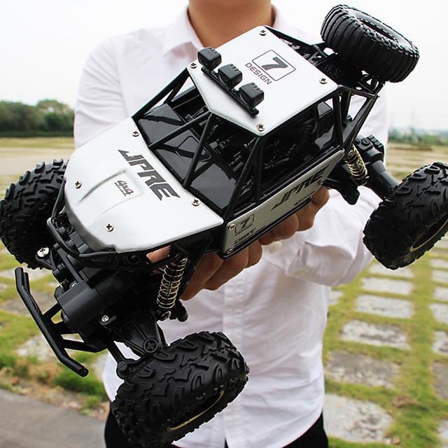 장난감 자동차 미니어쳐 차량 교육용 장난감 무선 아동 청년 1:16 온-로드 자동차( 온로드) 버기 (오프로드) 2.5G 제품 아동용 10대 선물