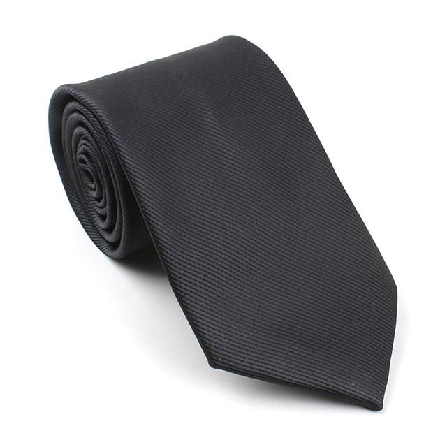 남성용 작업 / 오피스 넥타이 - 줄무늬