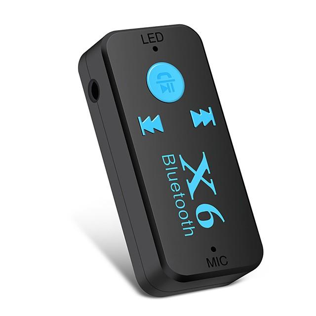 ZIQIAO Bluetooth 4.2 Автомобильная гарнитура Bluetooth / FM приемники Автомобиль