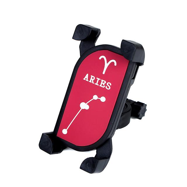 Monture de Téléphone Pour Vélo Ajustable / Réglable Antidérapant Universel pour Vélo de Route Vélo tout terrain / VTT ABS iPhone X iPhone XS iPhone XR Cyclisme Bleu marine Kaki Vert foncé