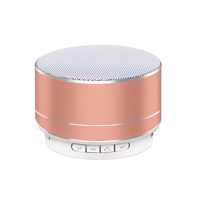 Bluetooth Speaker Enceinte Wi-Fi Bluetooth Extérieur Mini Portable Haut-parleur Pour